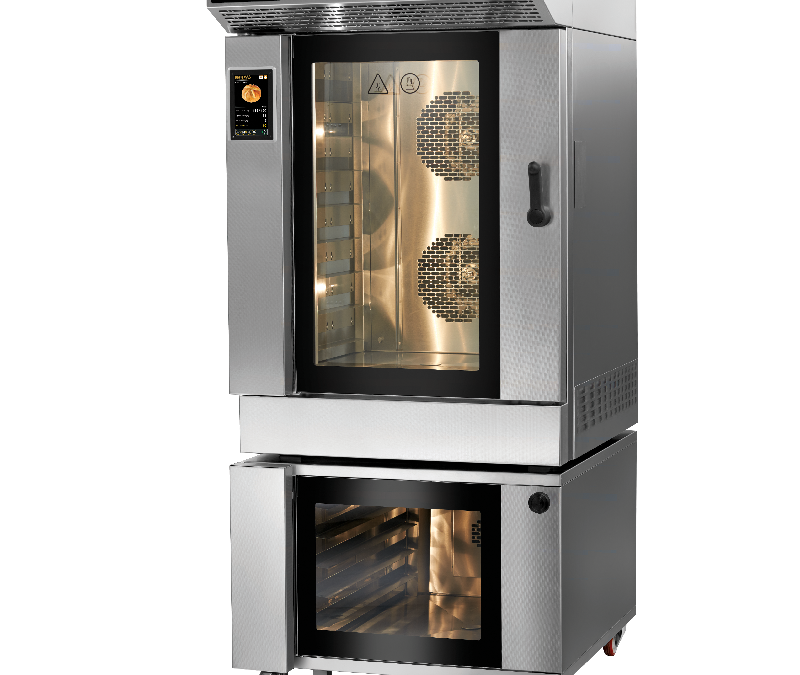 AVEX Convection Ovens